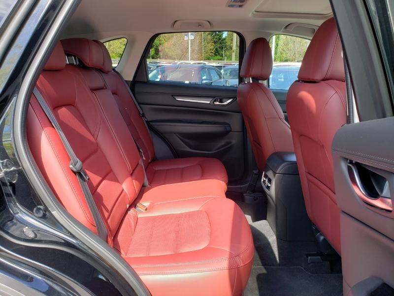 Mazda CX-5 2021 price $36,400