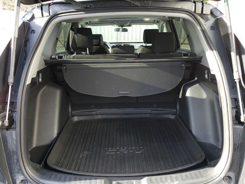 Honda CR-V 2017 price $27,968