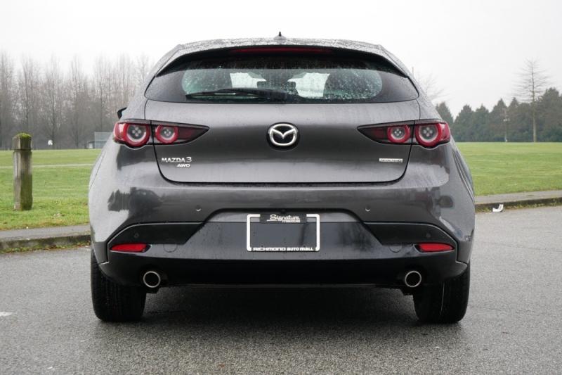 Mazda Mazda3 Sport 2019 price $24,968