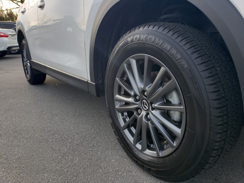 Mazda CX-5 2019 price $29,986
