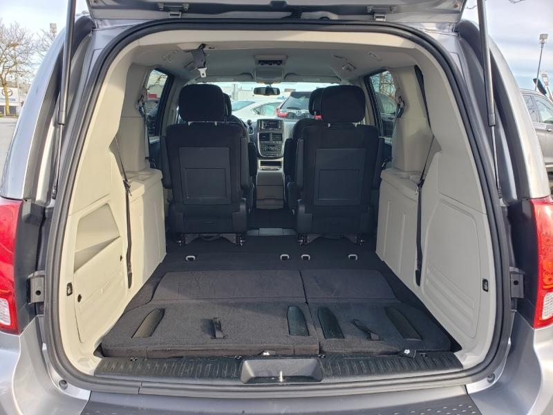 Dodge Grand Caravan 2014 price $14,990