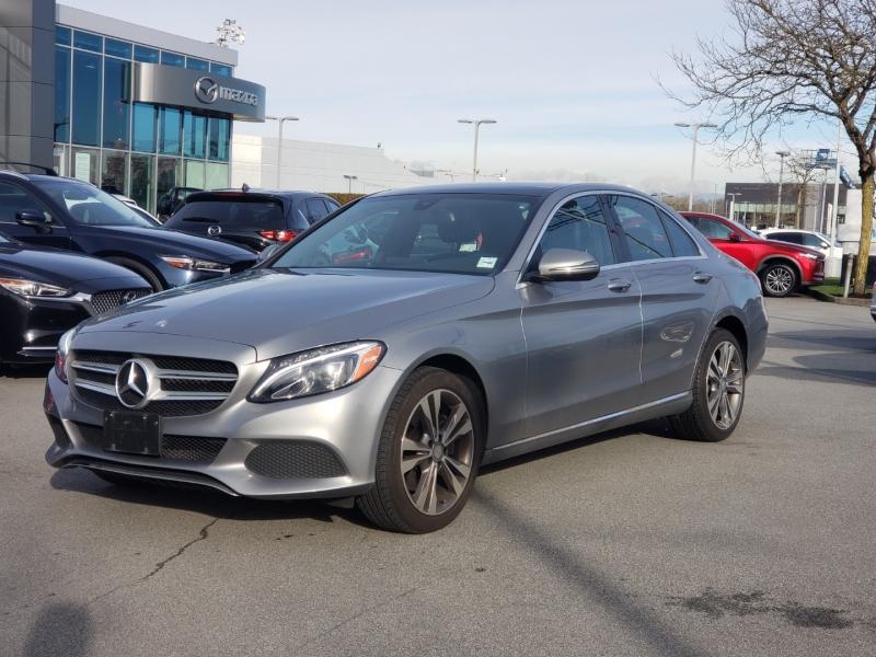 Mercedes-Benz C300 2016 price $26,968