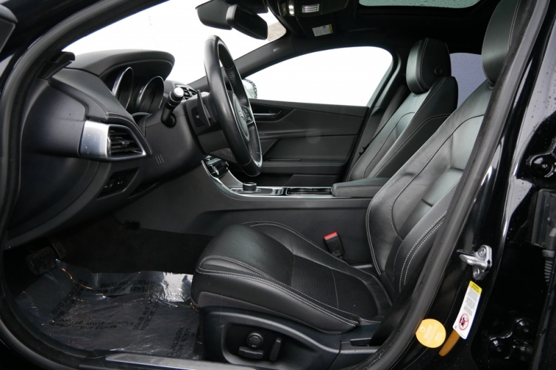 Jaguar XE 2017 price $34,996