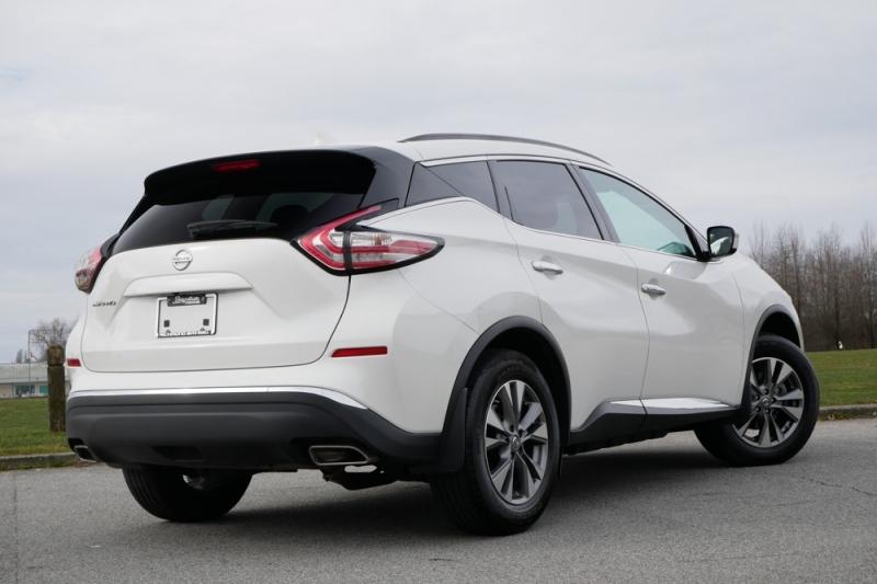 Nissan Murano 2017 price $24,968