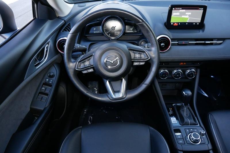 Mazda CX-3 2019 price $27,986
