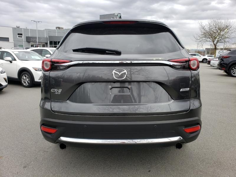 Mazda CX-9 2019 price $39,960