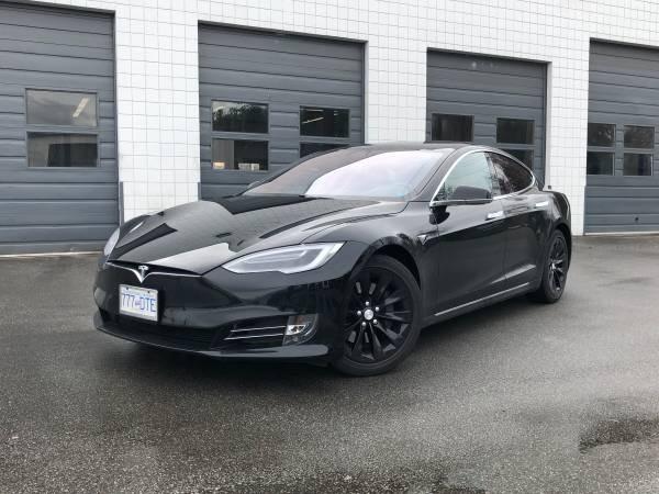 Tesla Model S 2019 price $99,965