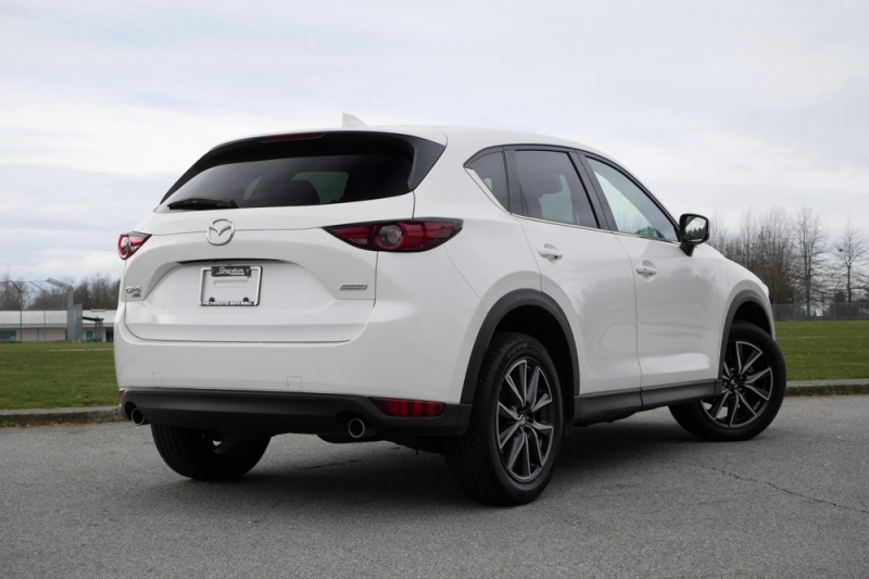 Mazda CX-5 2018 price $29,869