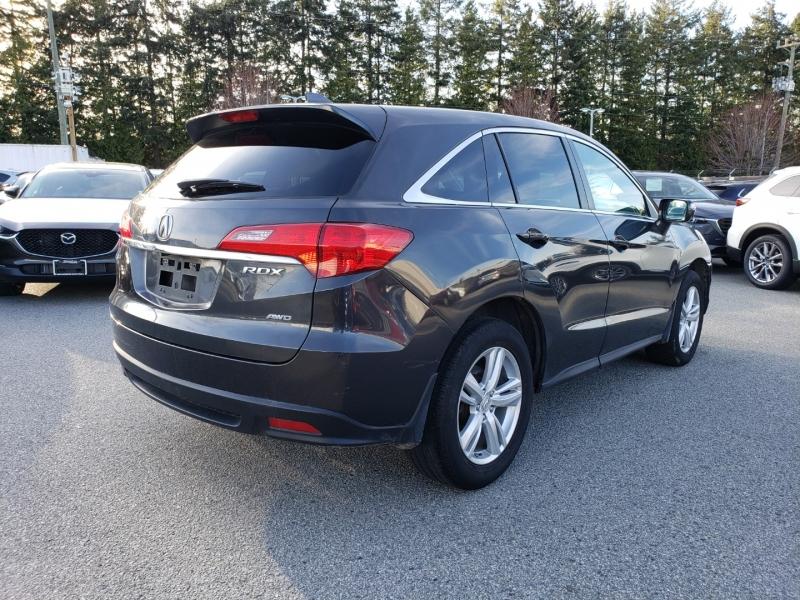 Acura RDX 2015 price $21,965