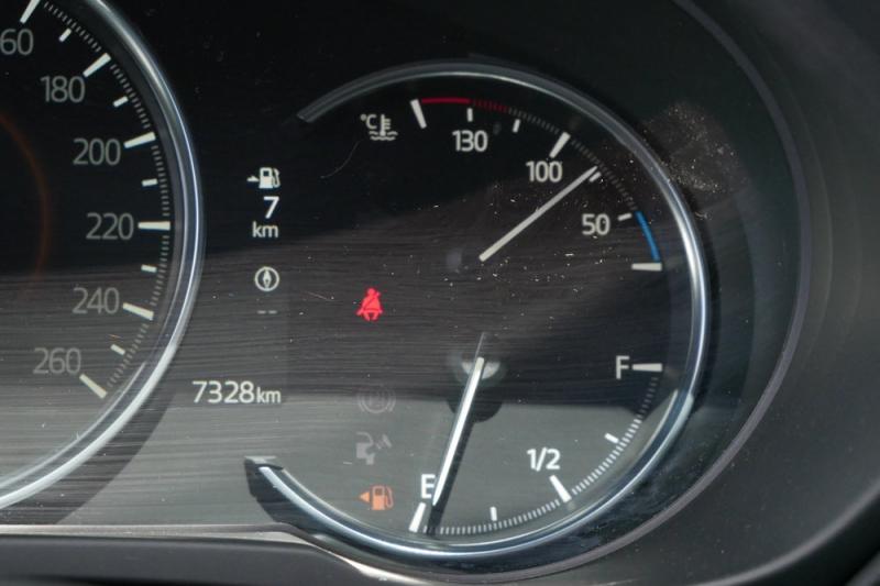 Mazda CX-5 2021 price $40,768
