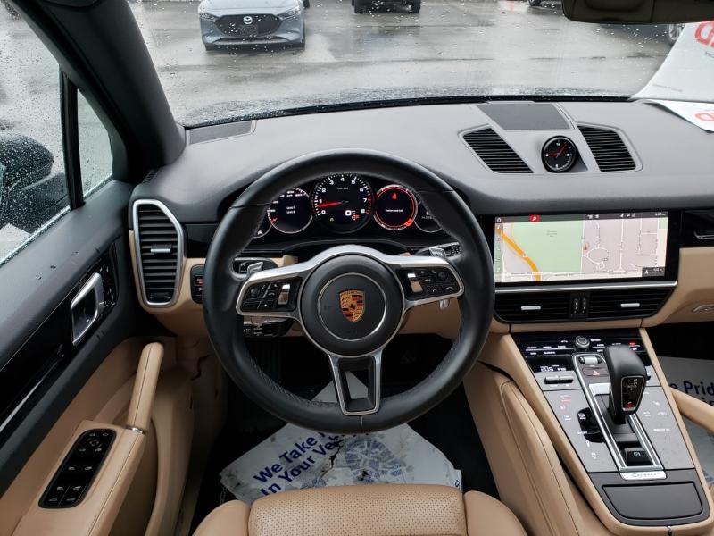 Porsche Cayenne 2019 price $87,986