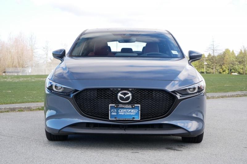 Mazda Mazda3 Sport 2020 price $26,986