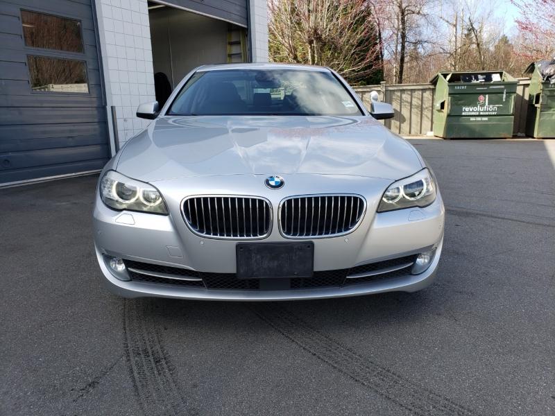 BMW 535i xDrive 2012 price $21,986