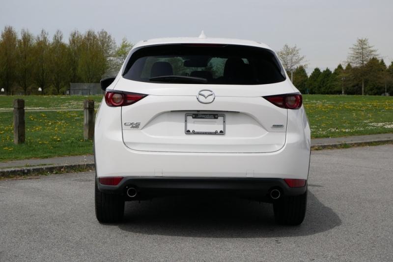 Mazda CX-5 2018 price $28,986