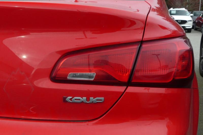 Kia Forte Koup 2014 price $12,986