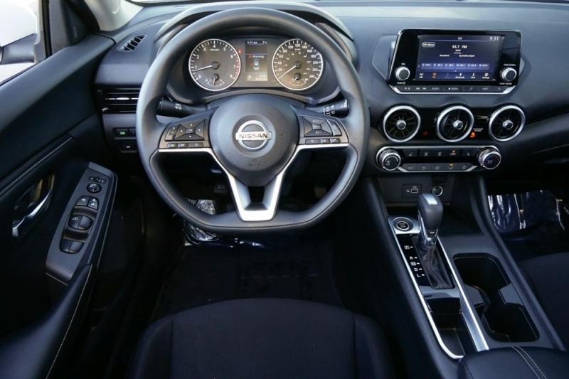 Nissan Sentra 2020 price $21,986