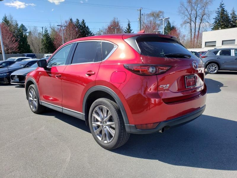 Mazda CX-5 2019 price $34,996