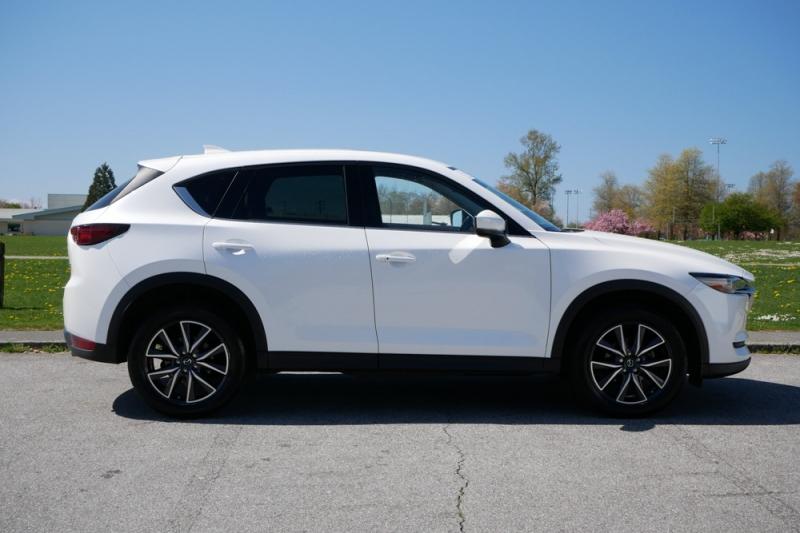 Mazda CX-5 2018 price $27,982