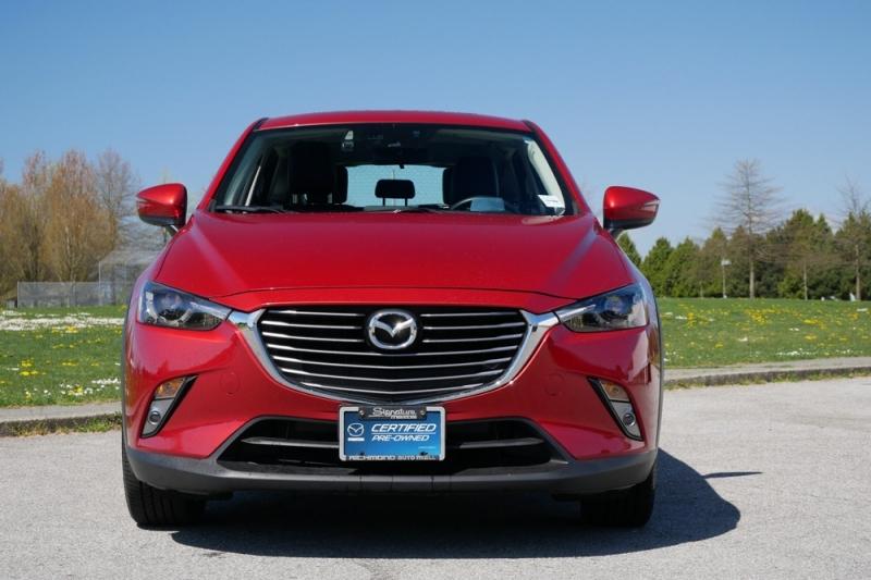 Mazda CX-3 2016 price $18,968