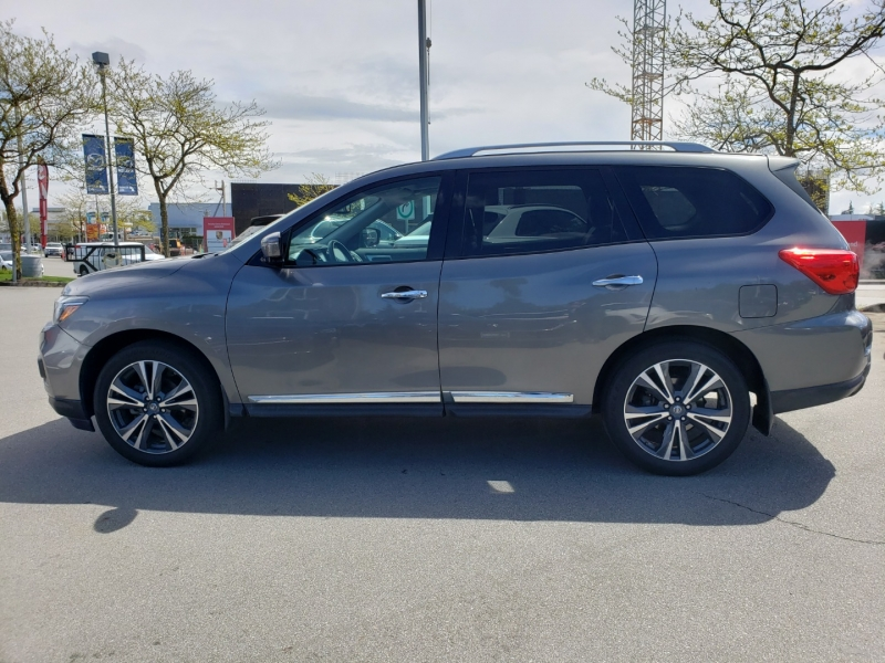 Nissan Pathfinder 2017 price $29,965
