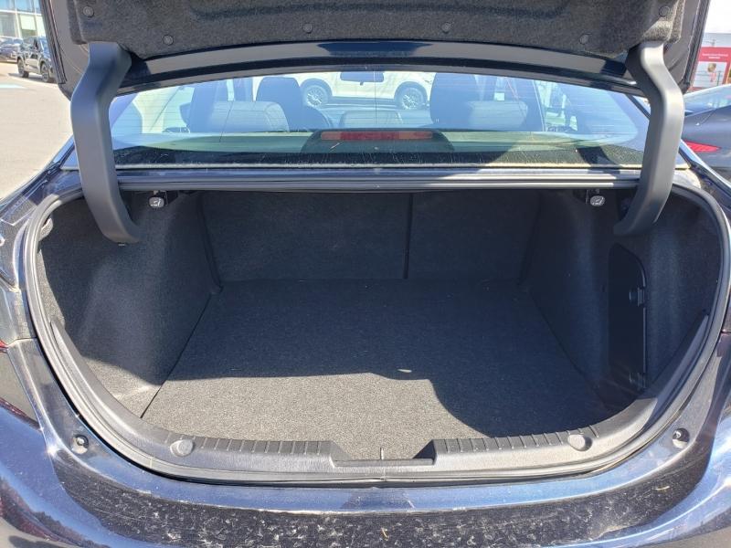 Mazda Mazda3 2018 price $17,883