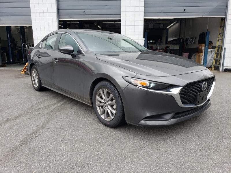 Mazda Mazda3 2019 price $21,986
