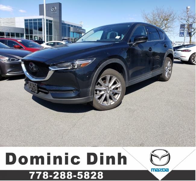 Mazda CX-5 2018 price $26,986