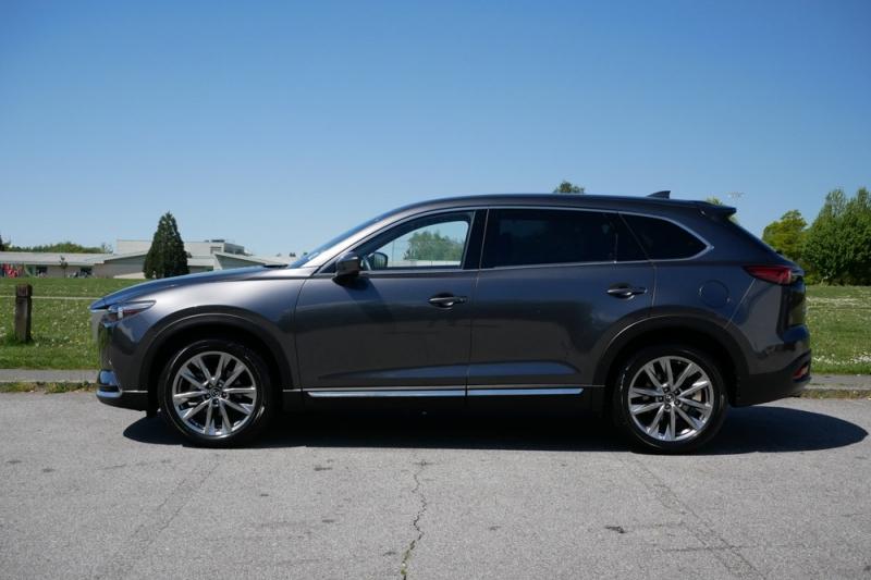 Mazda CX-9 2019 price $39,968