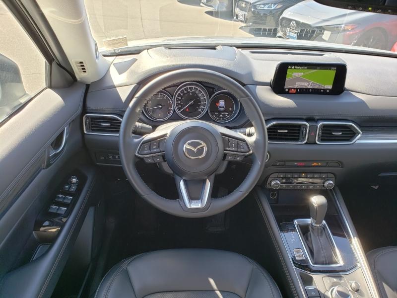 Mazda CX-5 2019 price $34,986