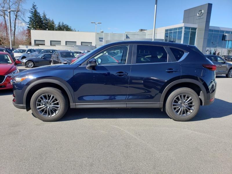 Mazda CX-5 2019 price $27,986