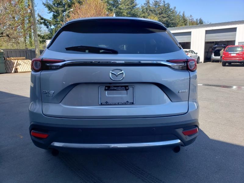 Mazda CX-9 2018 price $33,936