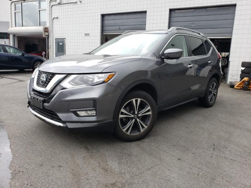 Nissan Rogue 2019 price $29,986