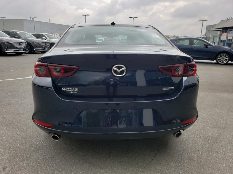 Mazda Mazda3 2019 price $25,986