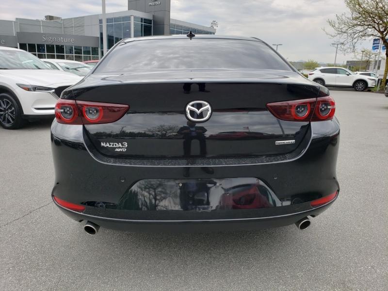 Mazda Mazda3 2019 price $26,968