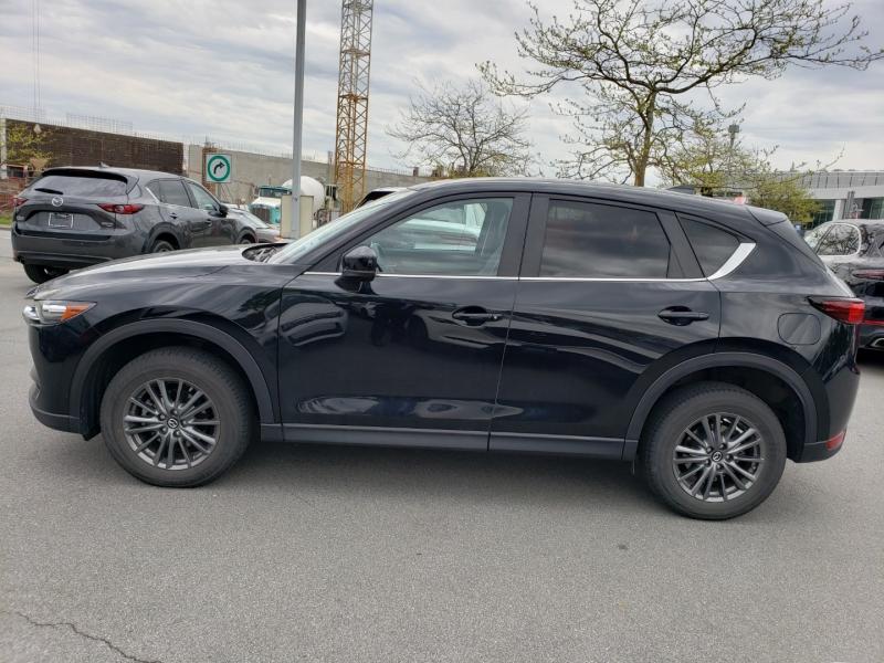 Mazda CX-5 2017 price $24,968