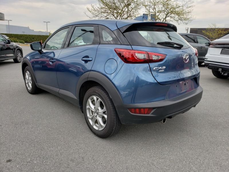 Mazda CX-3 2019 price $23,986