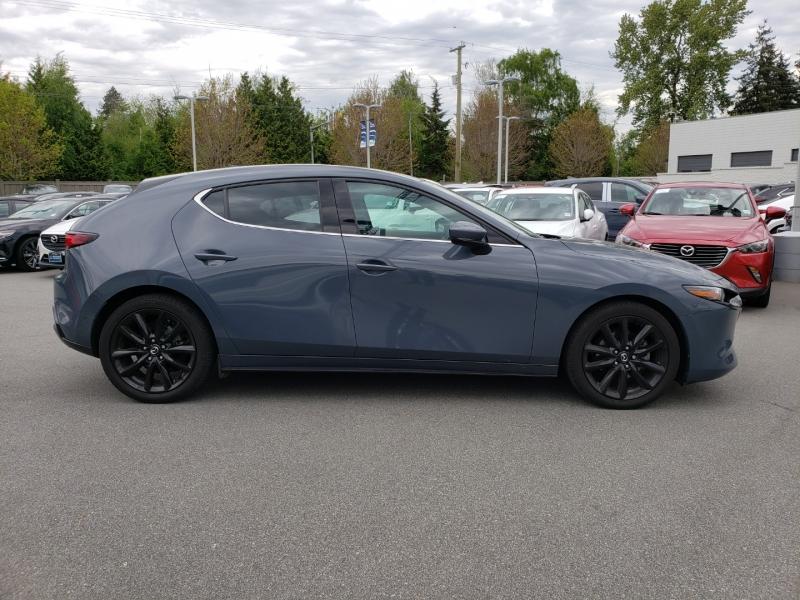 Mazda Mazda3 Sport 2019 price $27,896