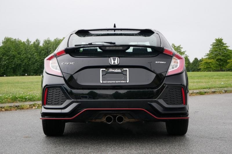 Honda Civic 2019 price $25,268
