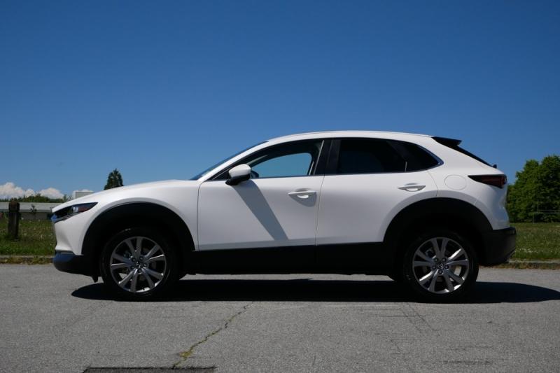 Mazda CX-30 2020 price $29,986
