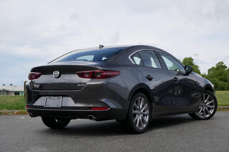 Mazda Mazda3 2019 price $26,985