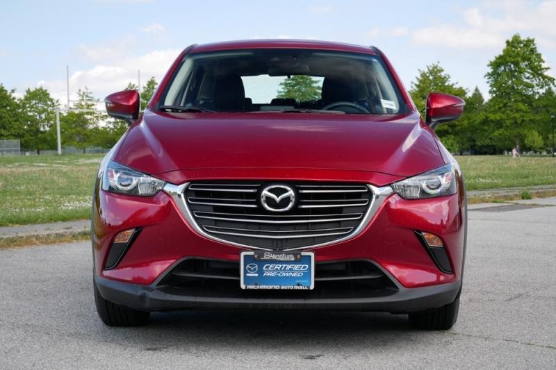 Mazda CX-3 2019 price $21,968