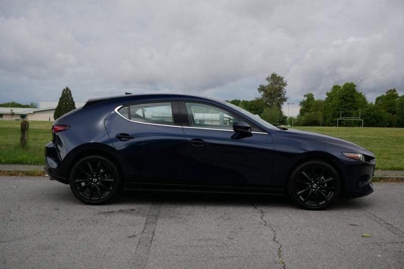 Mazda Mazda3 2020 price $26,986