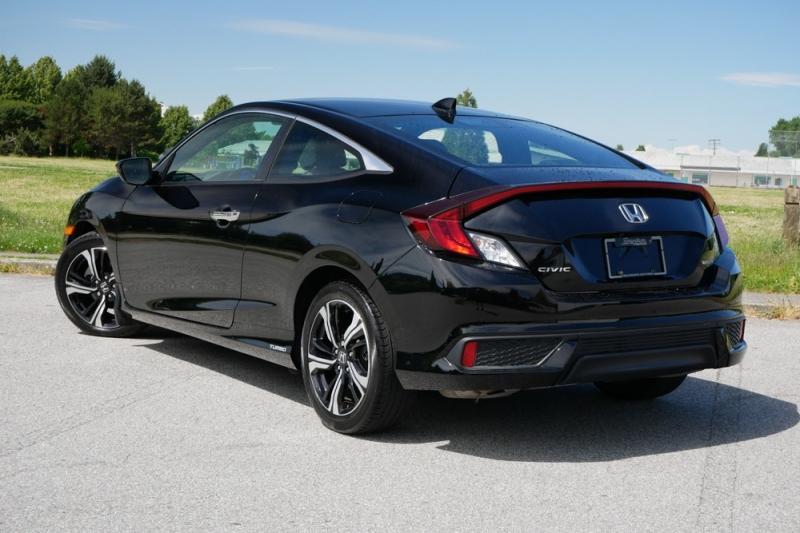 Honda Civic 2018 price $23,986