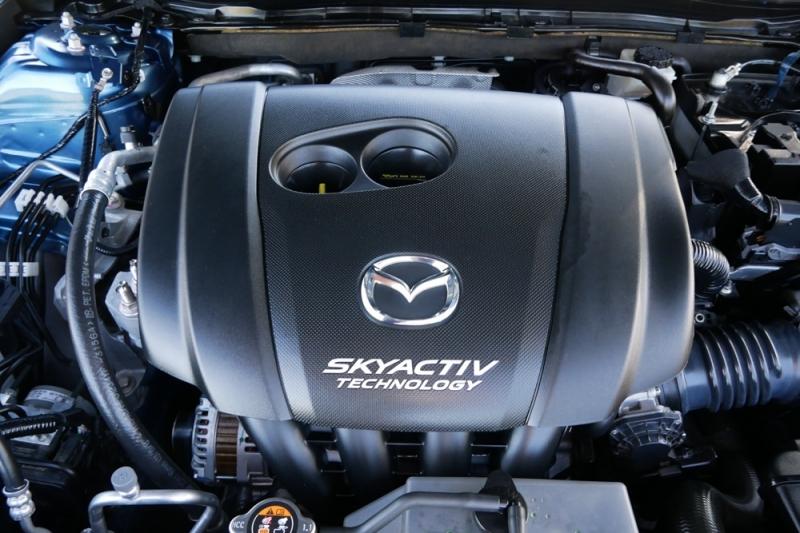 Mazda Mazda3 2017 price $18,863