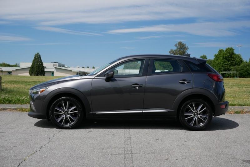 Mazda CX-3 2018 price $23,999