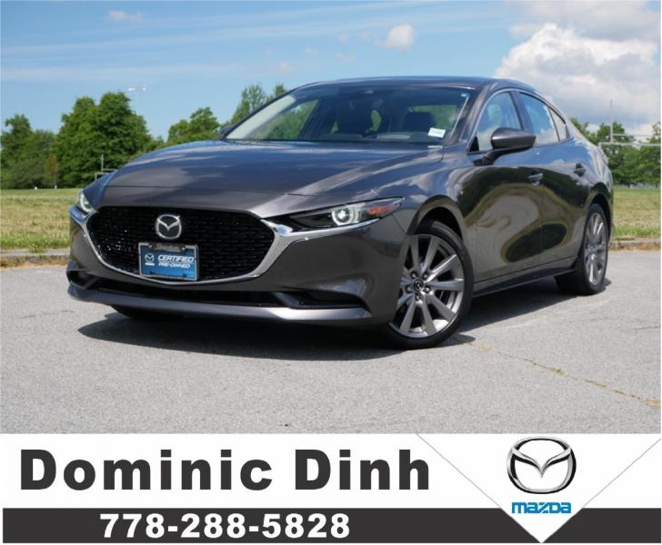 Mazda Mazda3 2019 price $27,968