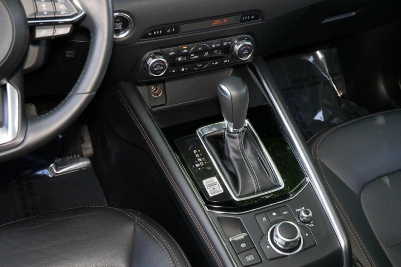 Mazda CX-5 2018 price $31,986