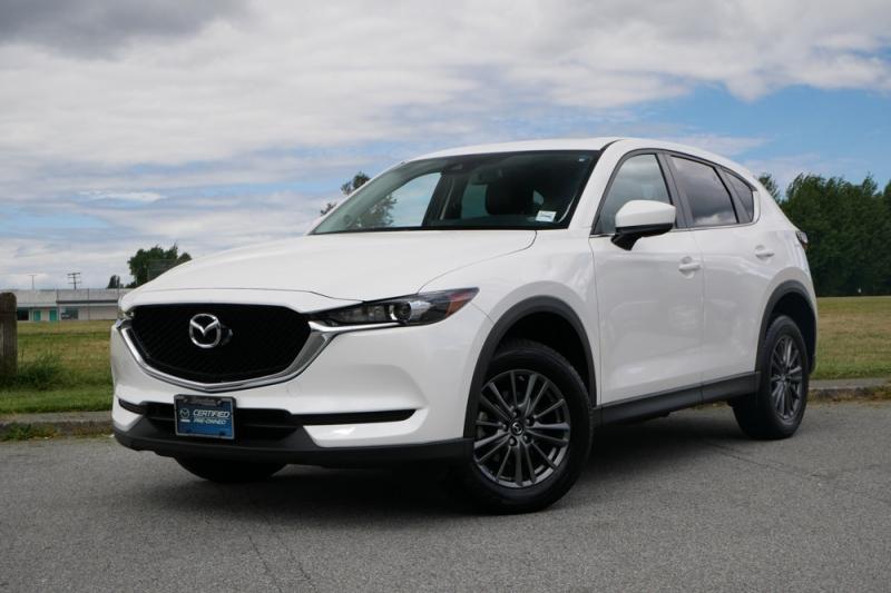 Mazda CX-5 2017 price $26,960