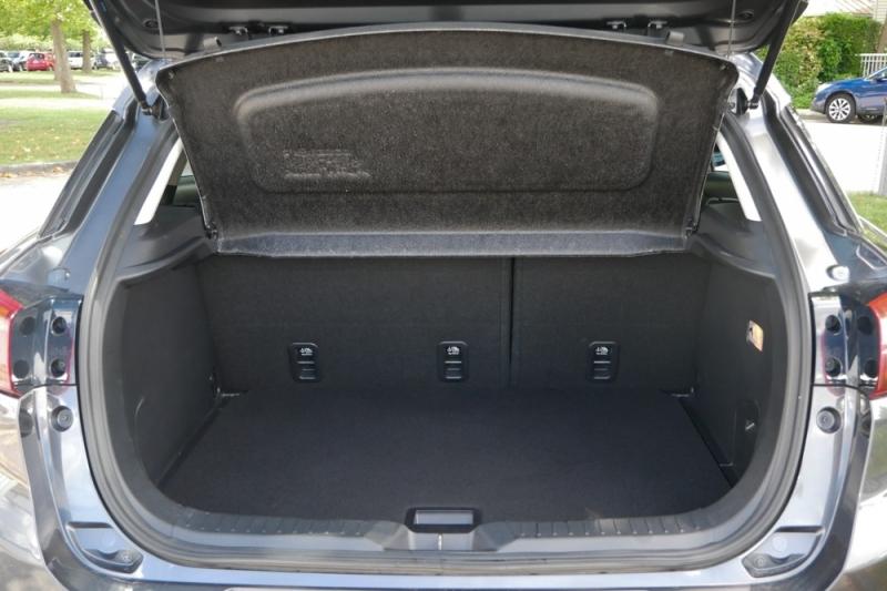 Mazda CX-3 2018 price $23,986