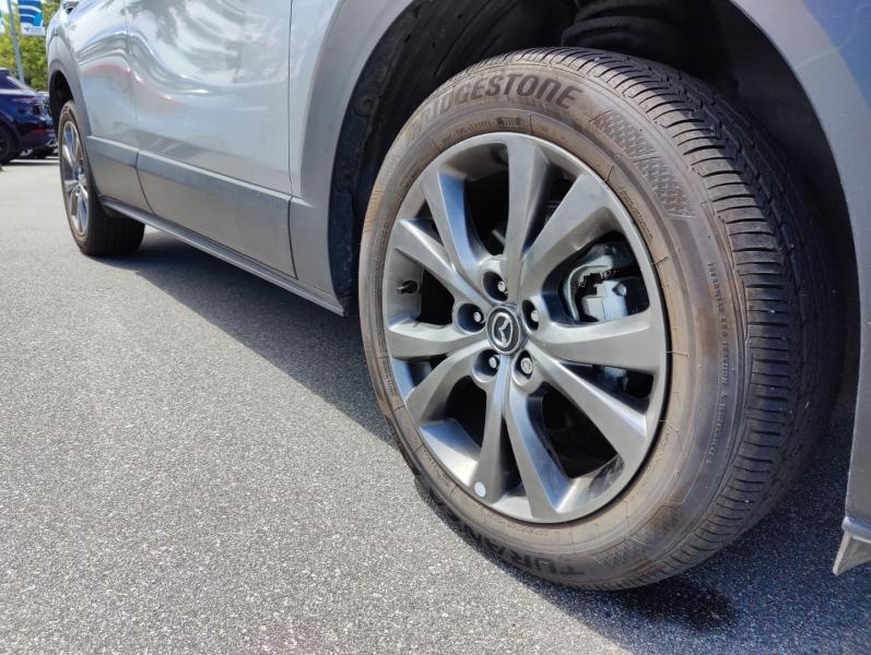 Mazda CX-30 2020 price $33,986